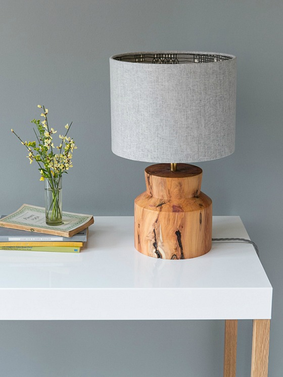 modflowers: lighting from the west riding collection by sheila bownas