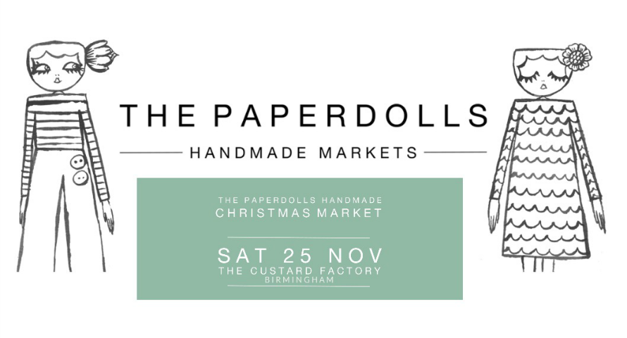 The Paperdolls Christmas Market